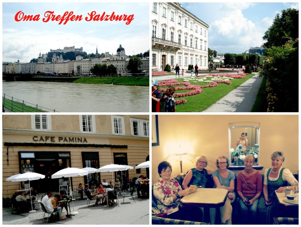 Oma Treffen in Salzburg von MyOma